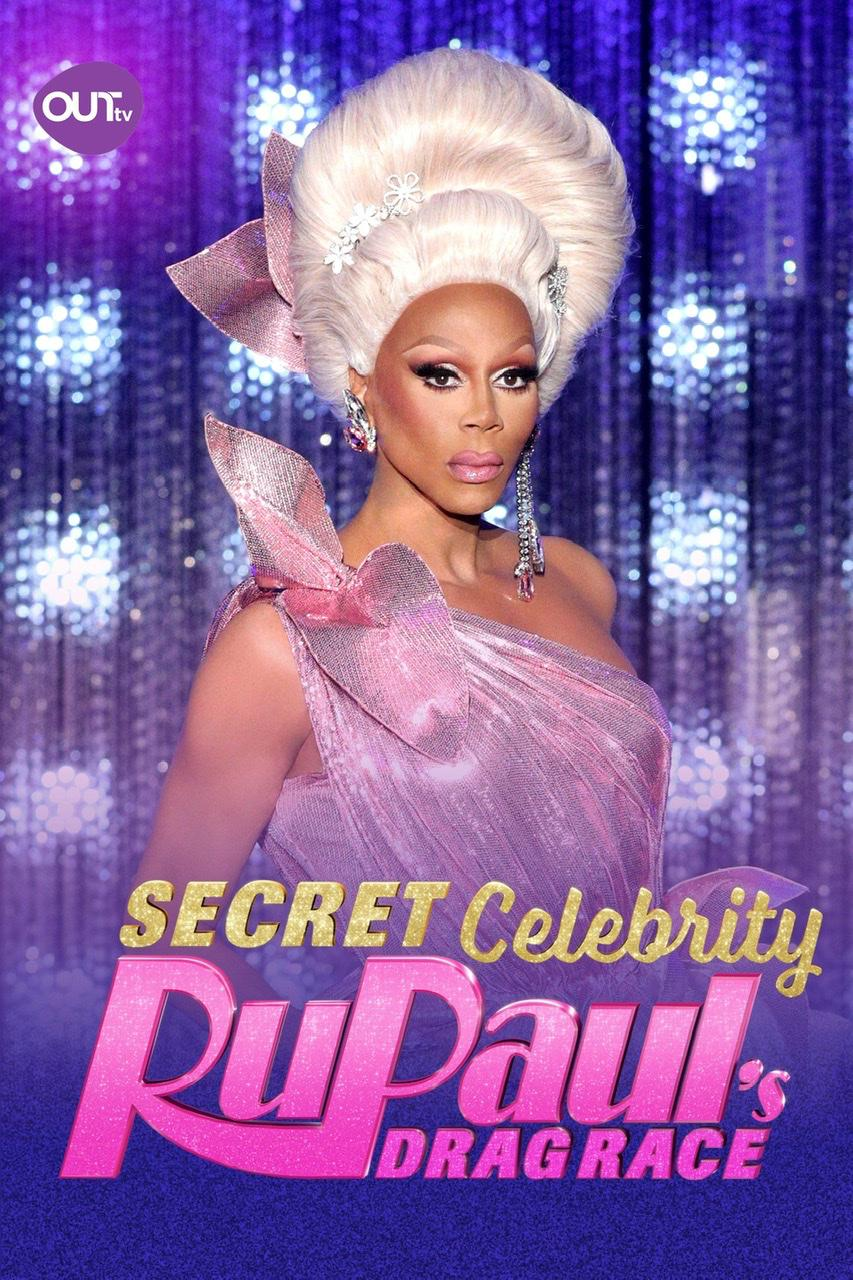 RuPaul's Secret Celebrity Drag Race