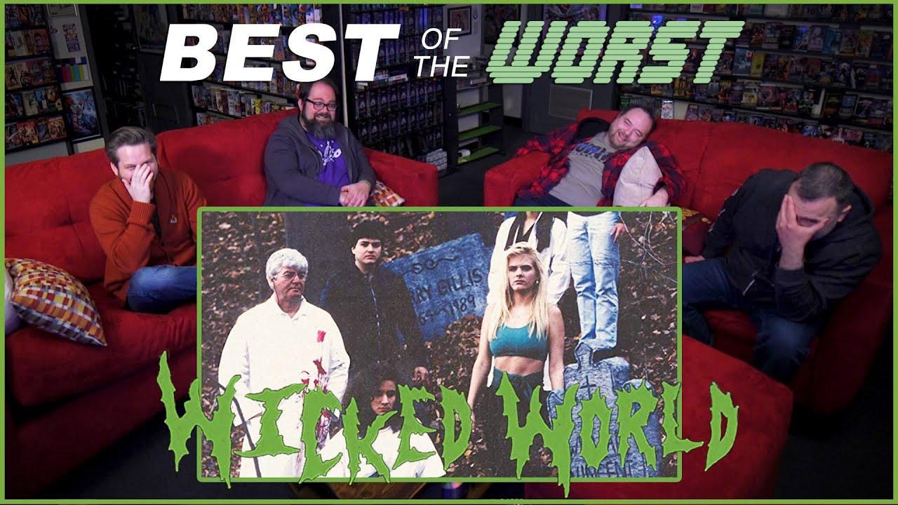 Best of the Worst Season 8