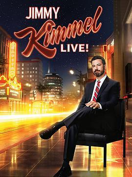 Jimmy Kimmel Live! Season 18