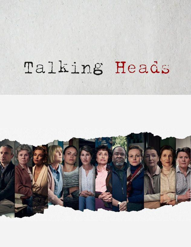 Alan Bennett's Talking Heads 3