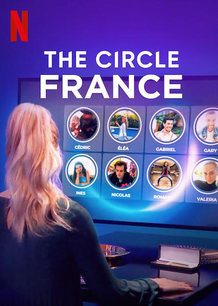 The Circle: France
