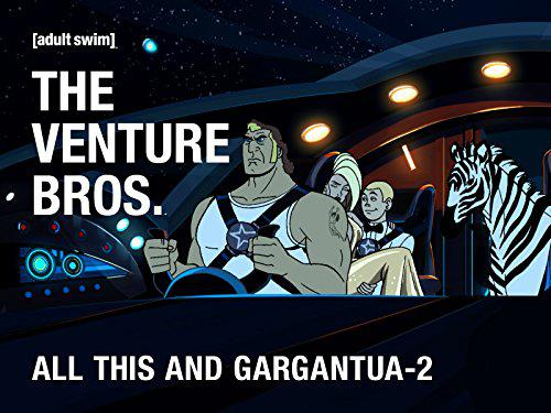 The Venture Bros. Season 6