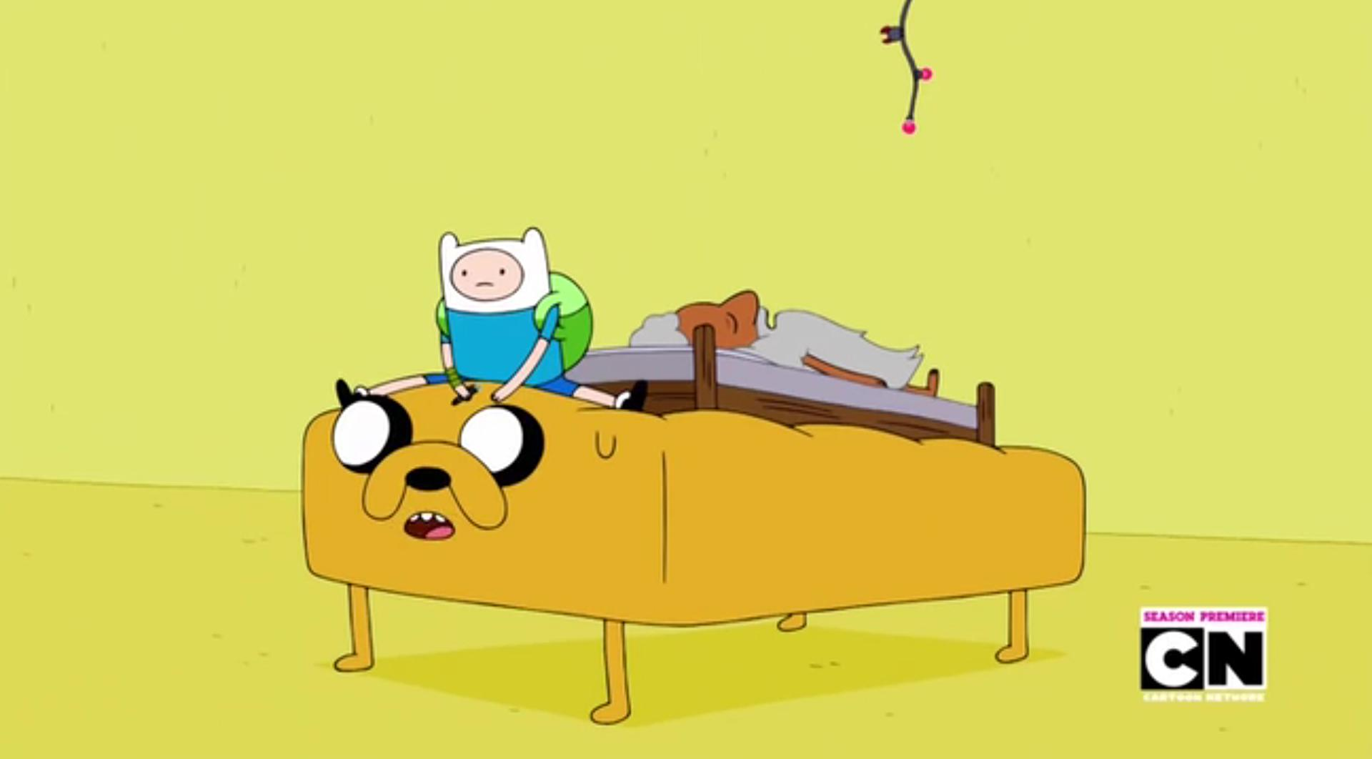 Adventure Time Season 6