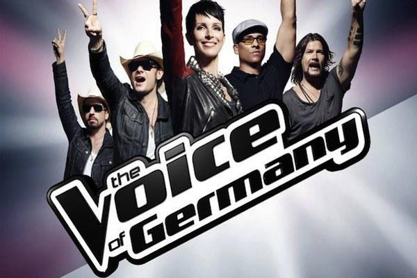The Voice of Germany Season 2
