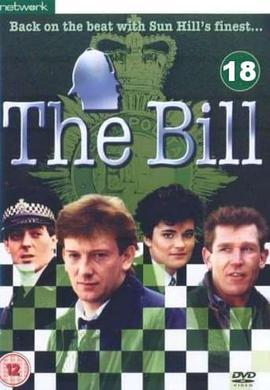 The Bill Season 18